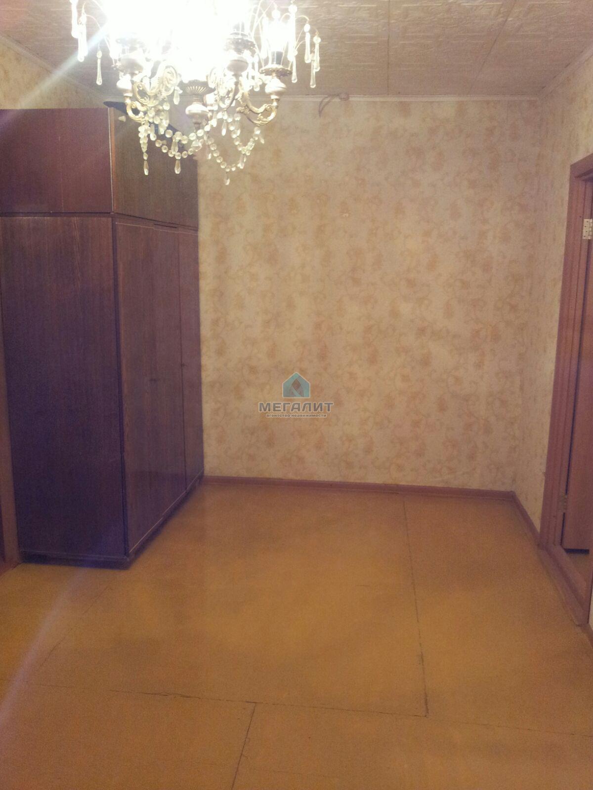 Аренда 2-к квартиры Октябрьская 48, 44 м²  (миниатюра №10)