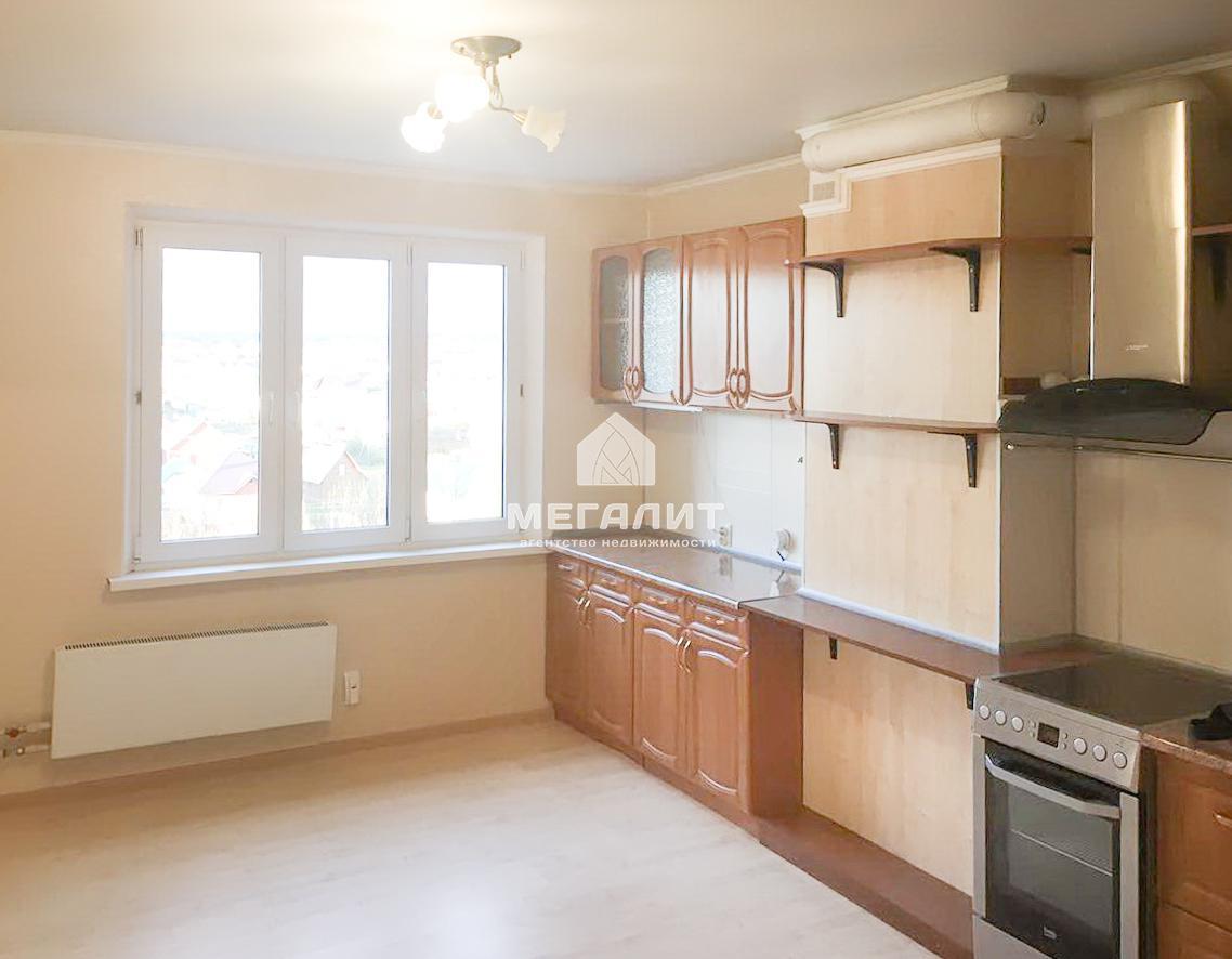 Продажа 1-к квартиры Натана Рахлина 7
