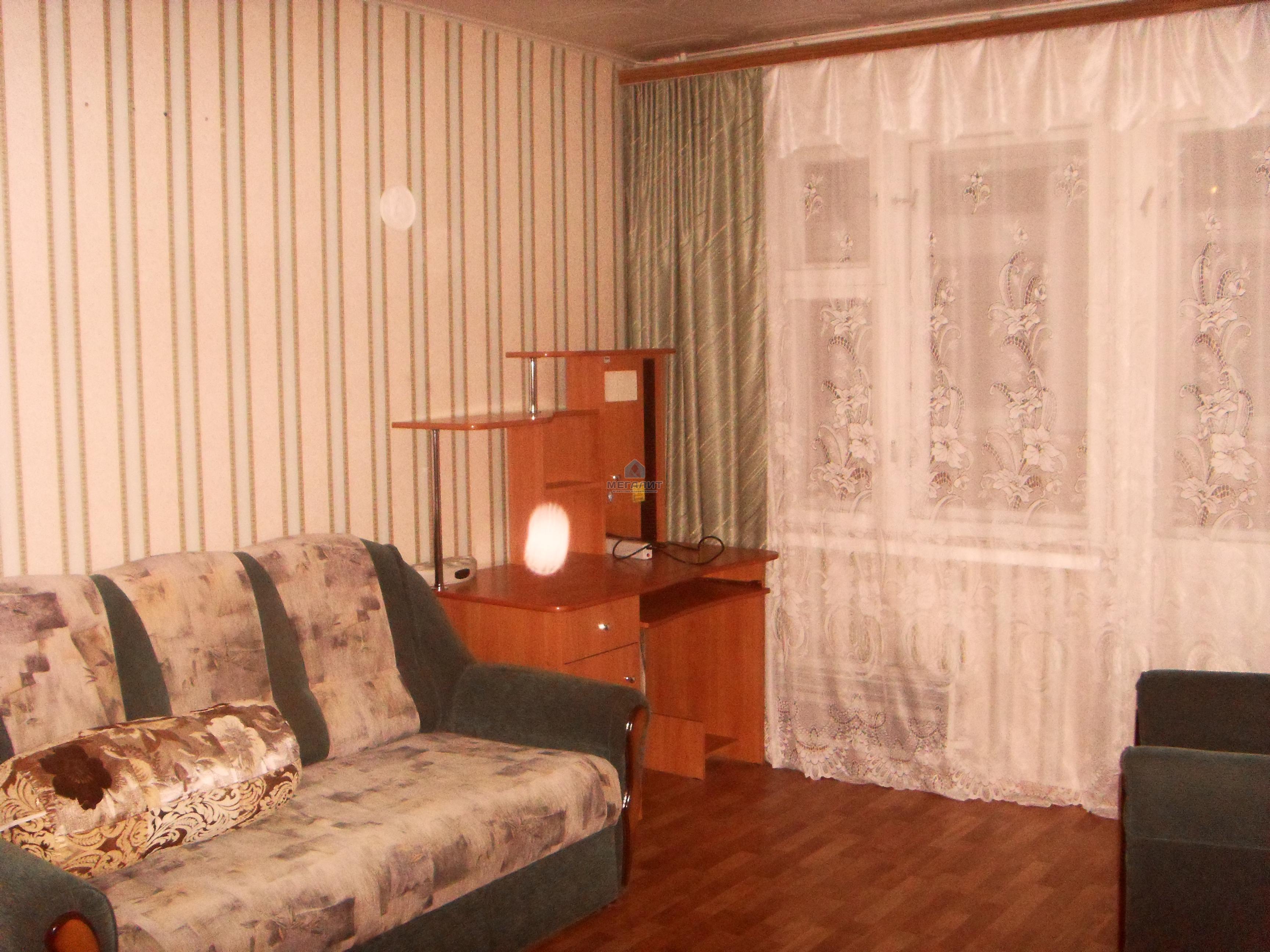 Аренда 1-к квартиры Лукина 8