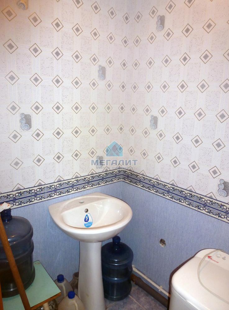 Продажа 4-к квартиры Аланлык 47, 199.0 м² (миниатюра №10)