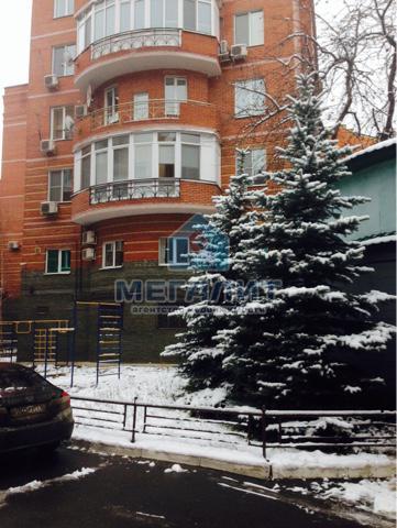 Трехкомнатная квартира в Центре (миниатюра №11)
