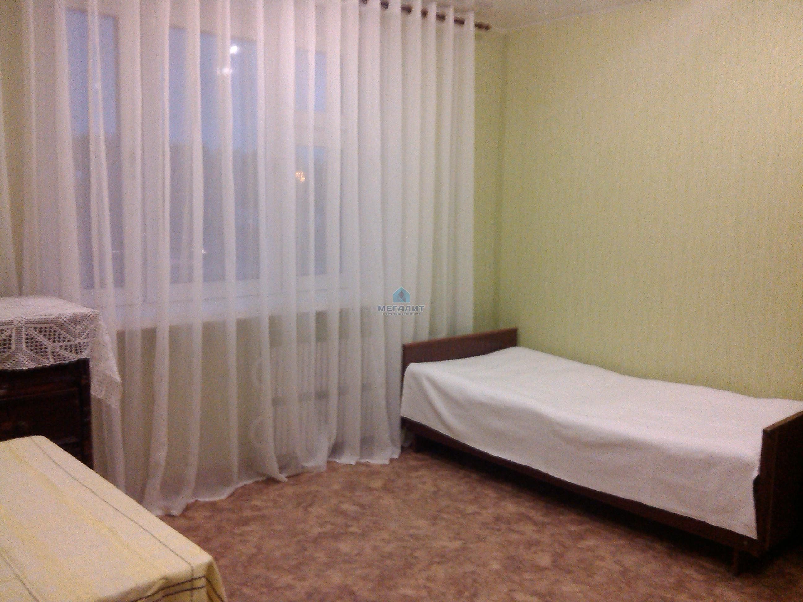 Аренда 2-к квартиры Проспект Победы 178 а, 50 м²  (миниатюра №7)
