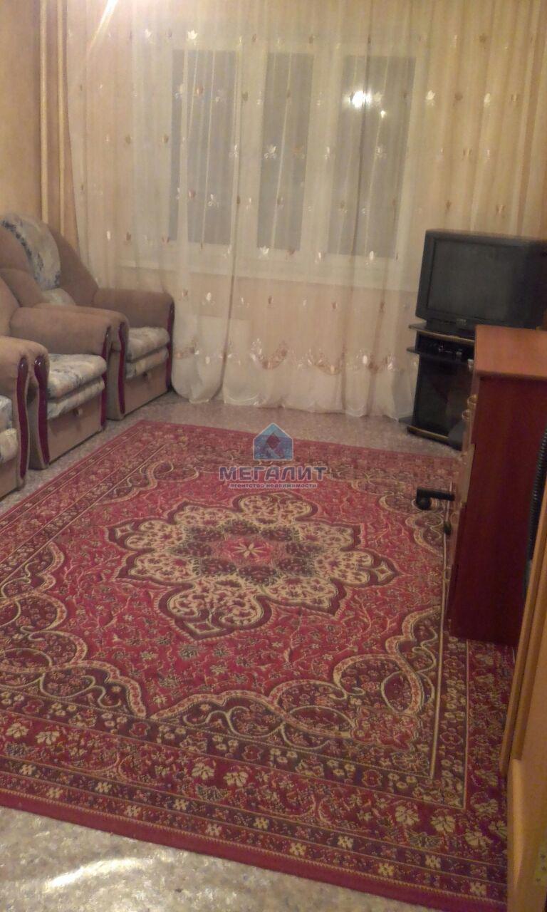 Аренда 1-к квартиры Новоселья 4, 37 м²  (миниатюра №3)