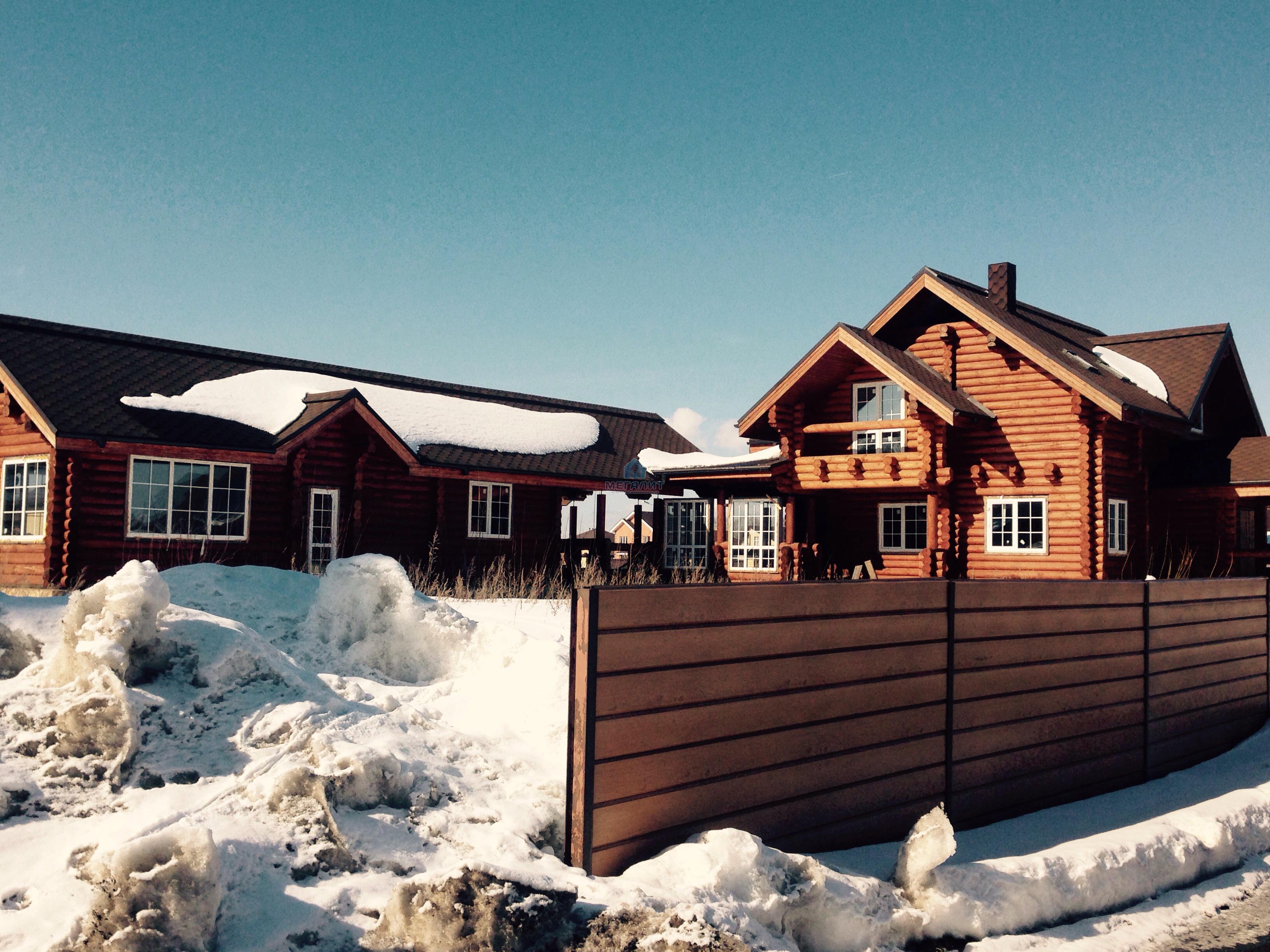 Продажа  дома Сосновая 18, 0.0 м² (миниатюра №7)