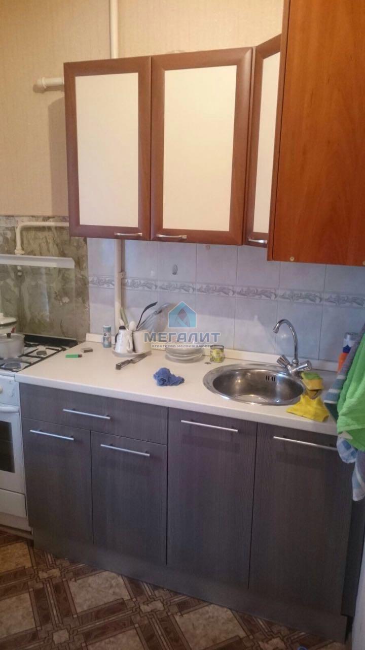 Продажа 1-к квартиры Ямашева 32, 32.0 м² (миниатюра №4)