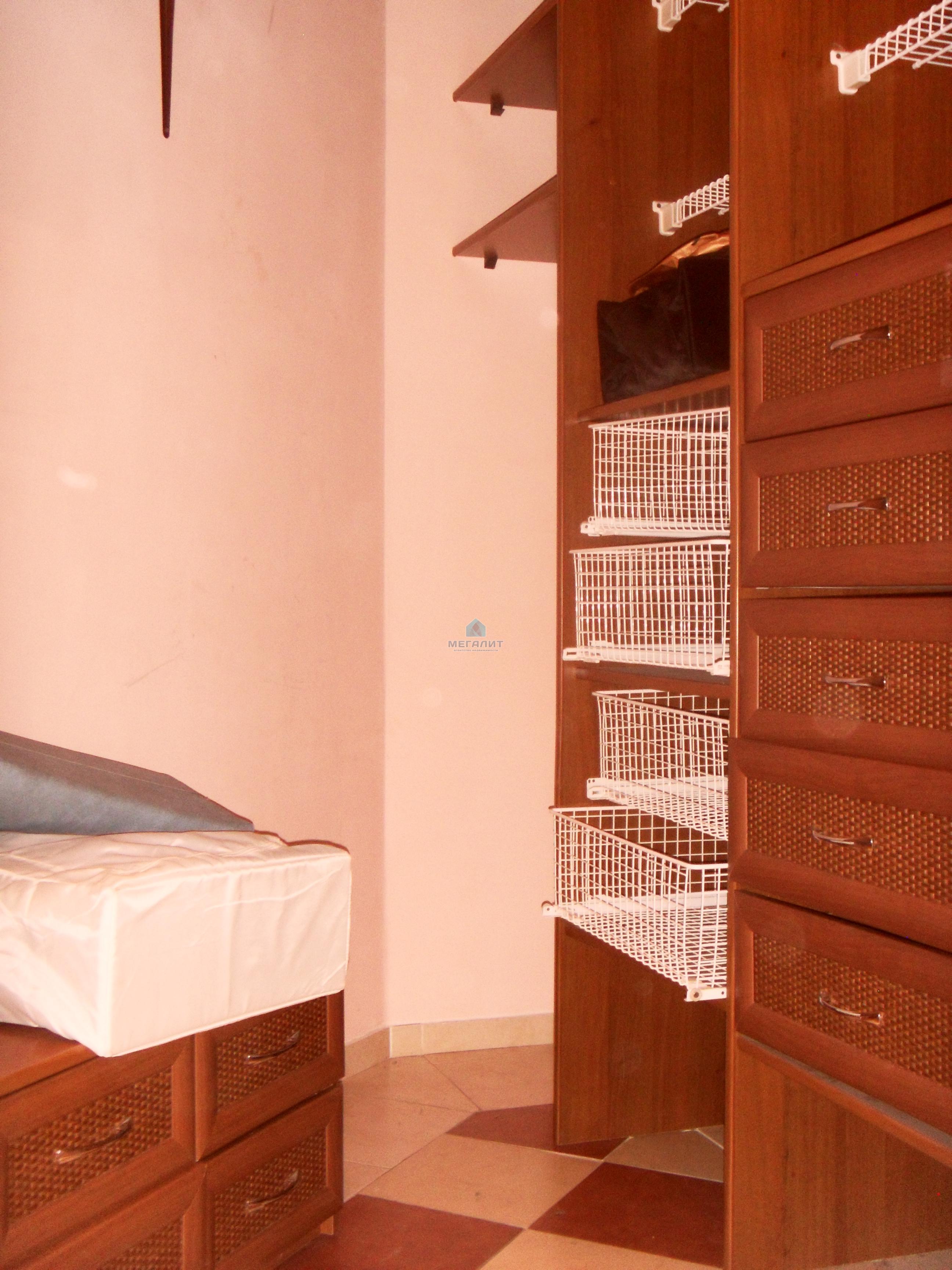Аренда 3-к квартиры Тельмана 23, 193 м2  (миниатюра №10)