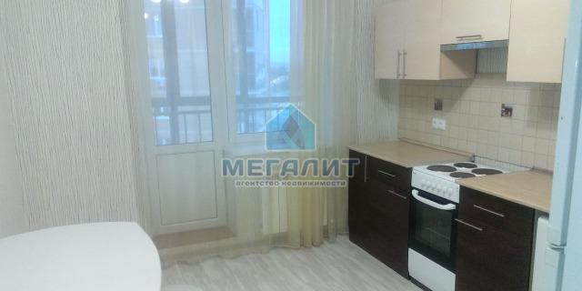 Аренда 1-к квартиры Ямашева 103 а, 48 м² (миниатюра №6)