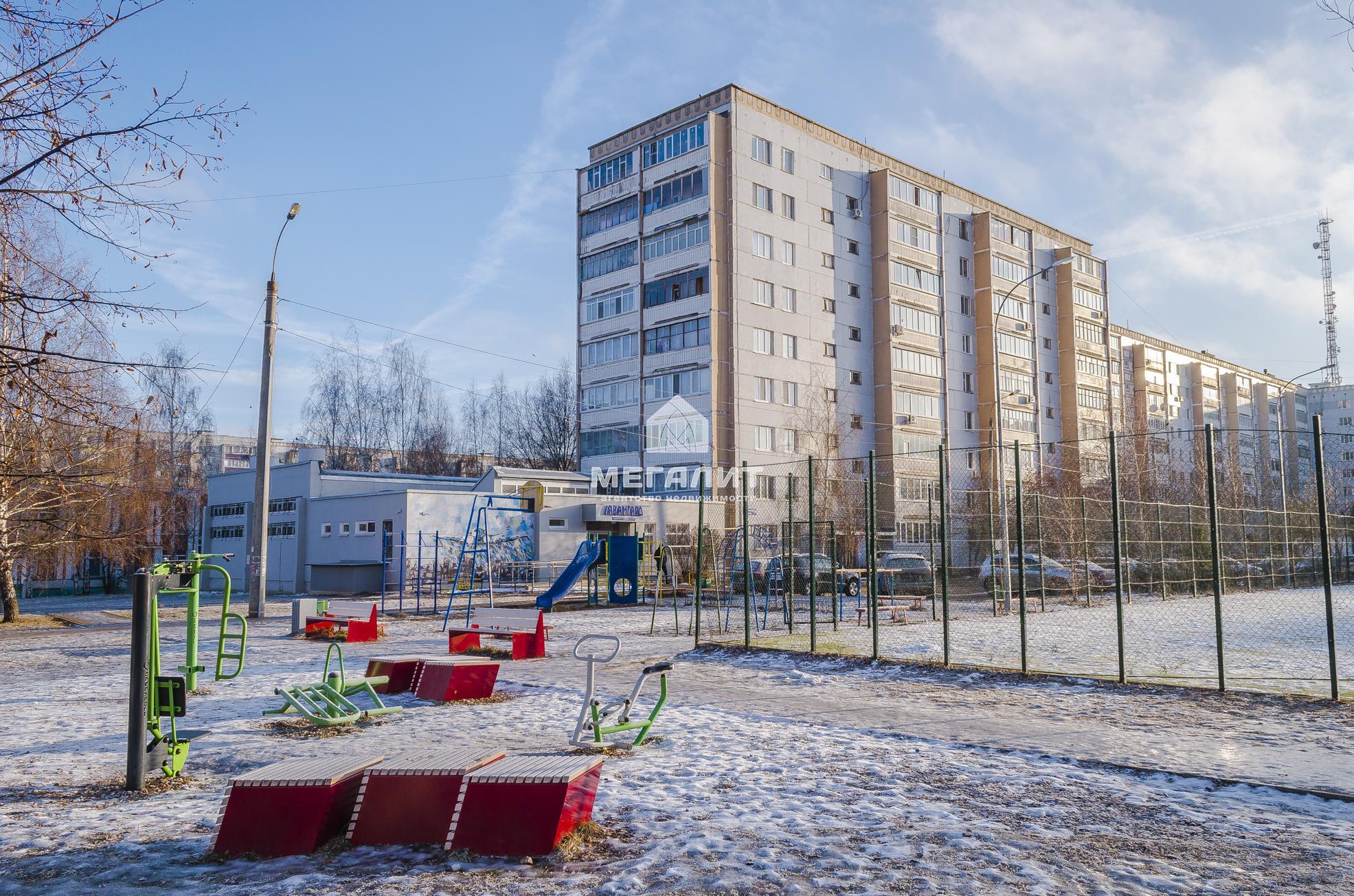 Продажа 1-к квартиры Ломжинская 15