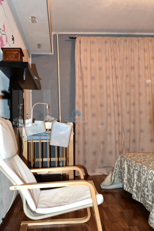 Продам  2 комнатную квартиру по ул. Минская (миниатюра №1)