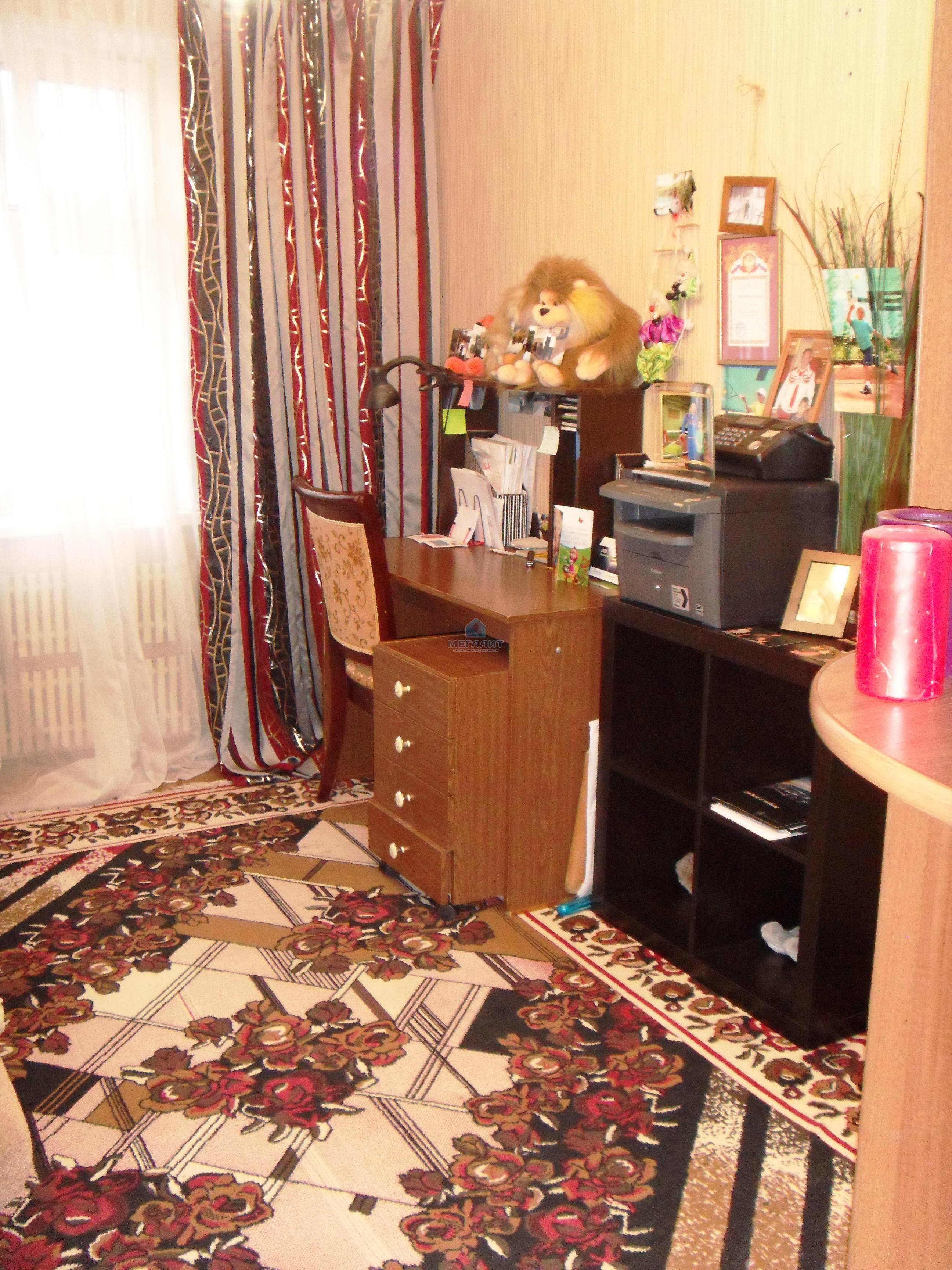 Аренда 3-к квартиры Закиева 17, 68 м²  (миниатюра №2)