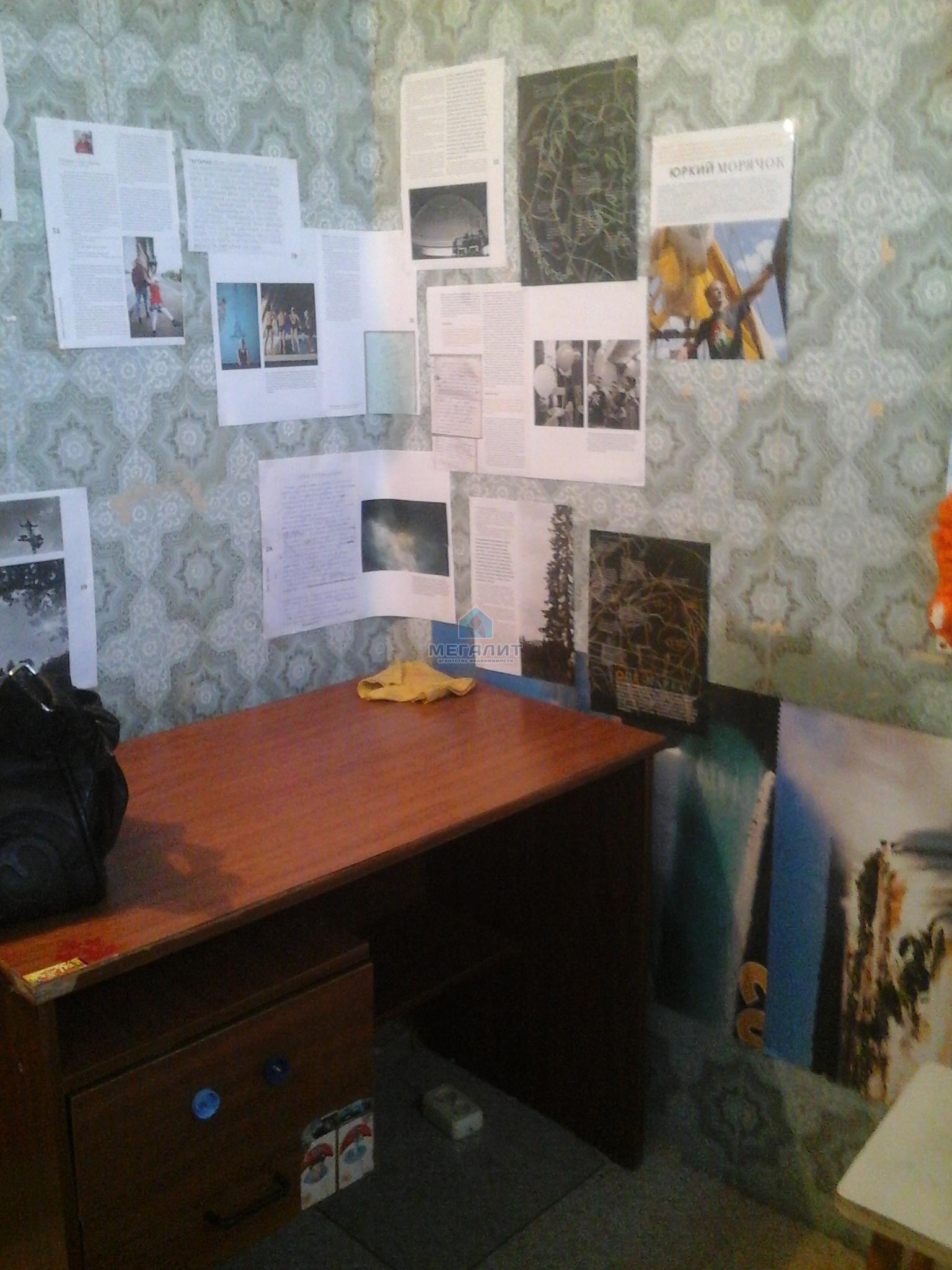 Аренда  комнаты Оренбургский Тракт, 60 м2  (миниатюра №4)