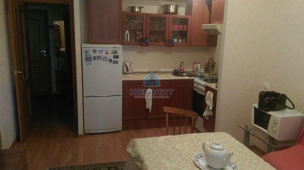 Аренда 1-к квартиры Четаева 30, 50 м²  (миниатюра №5)