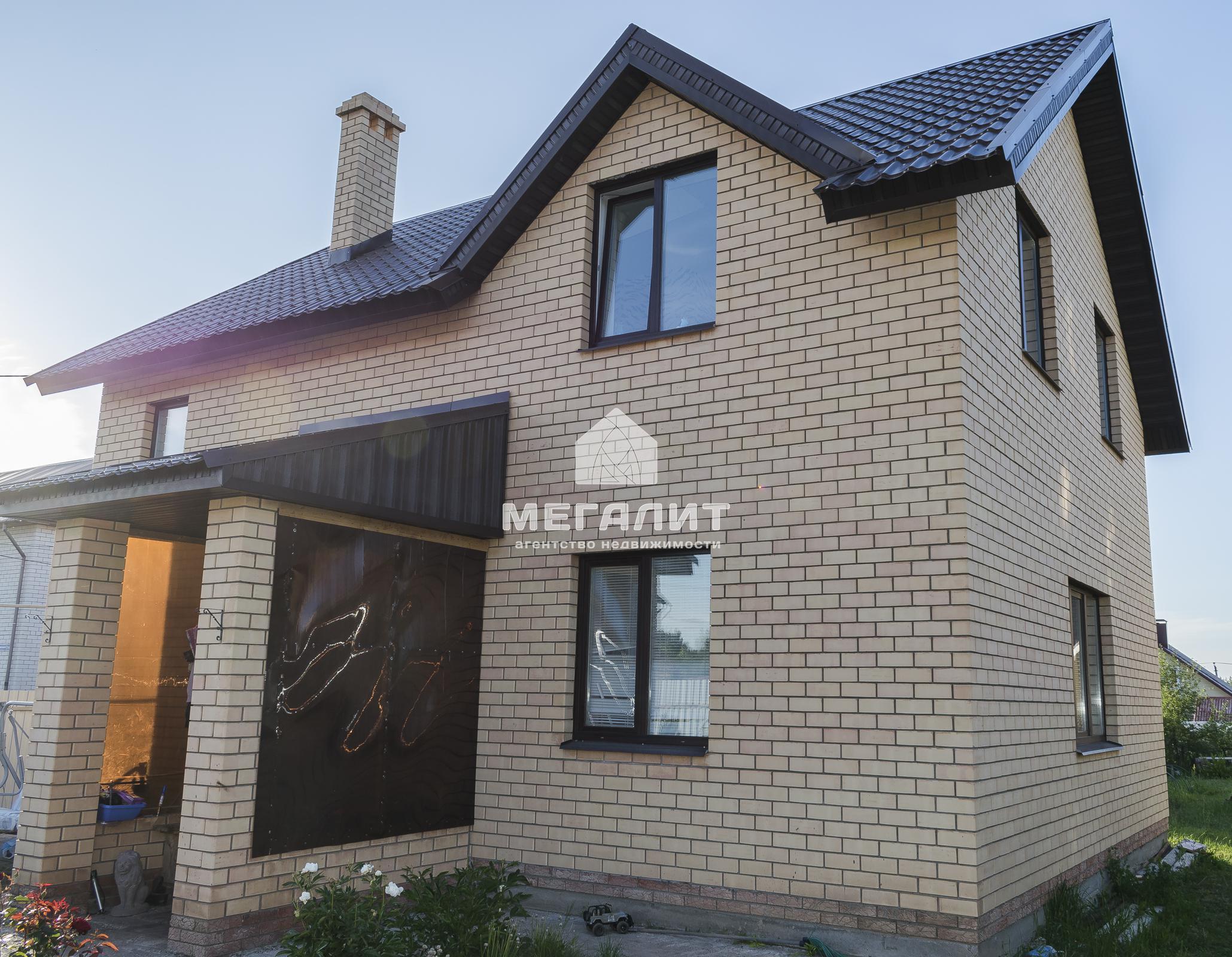 Продажа  дома Связная 33