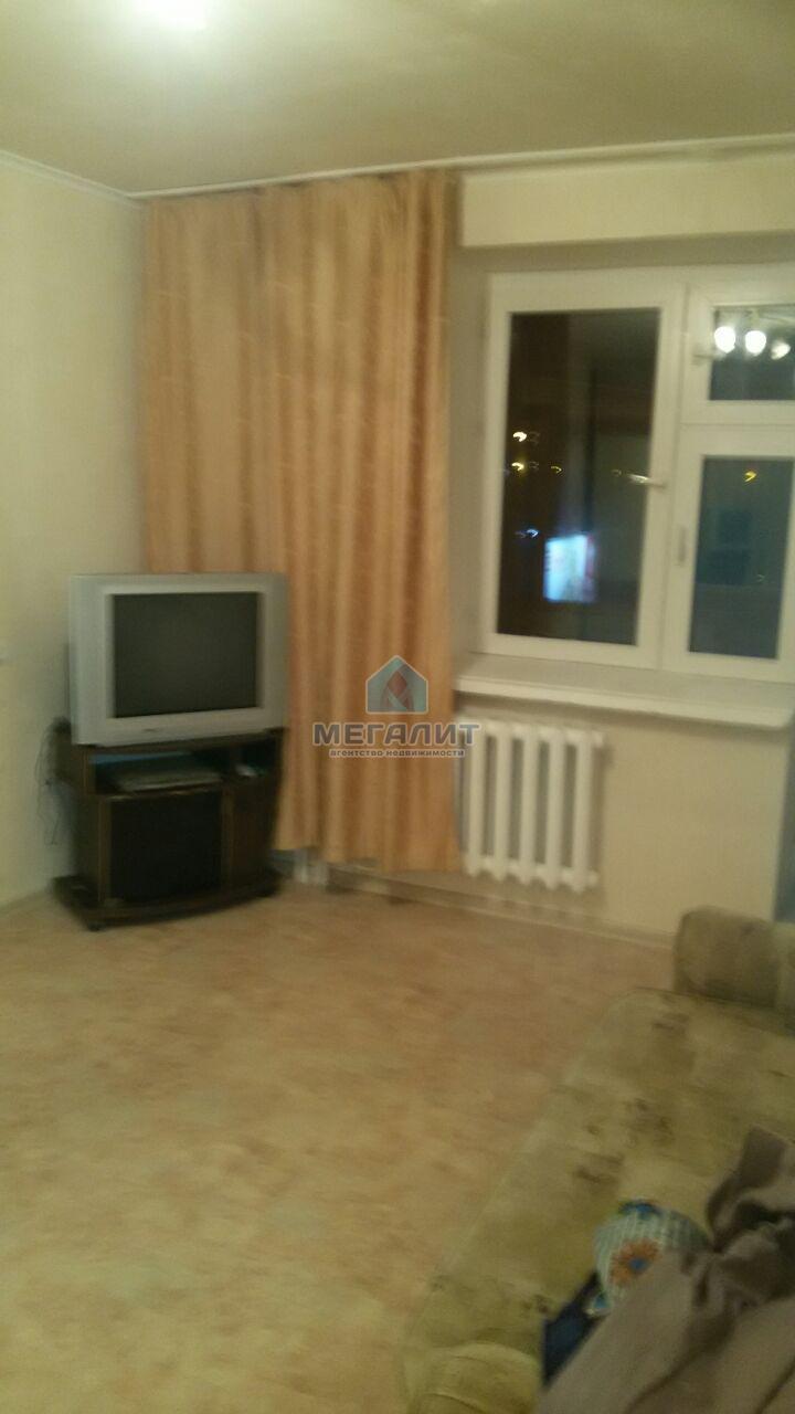 Аренда 1-к квартиры Серова 41, 38 м² (миниатюра №8)