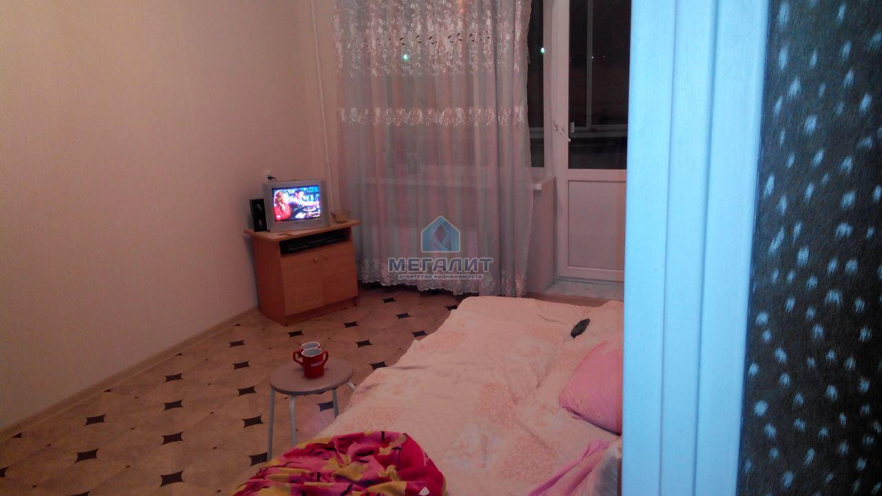 Уютная однокомнатная в Приволжском районе. (миниатюра №2)