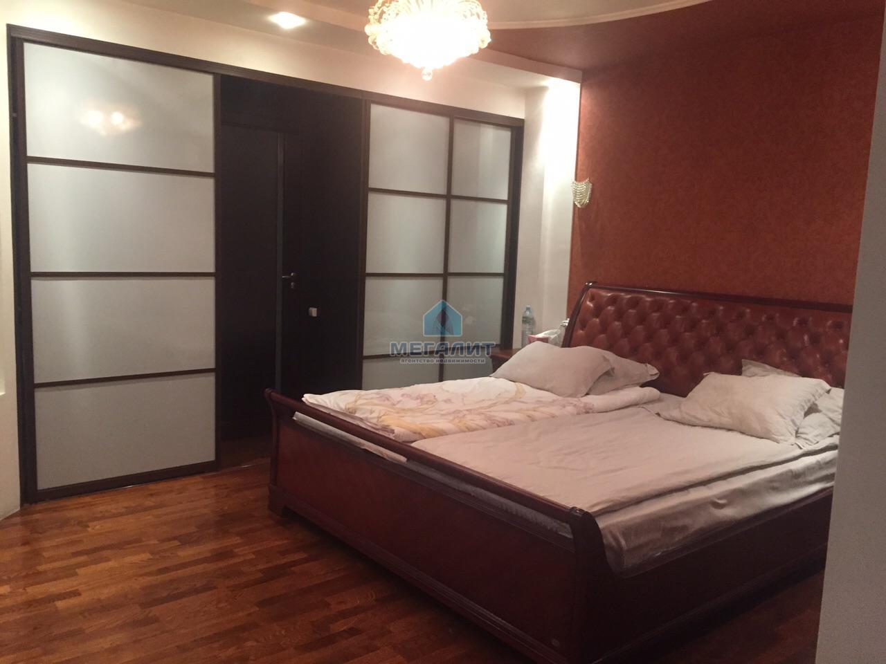 Аренда мн-к квартиры Сибгата Хакима 3, 156 м² (миниатюра №4)