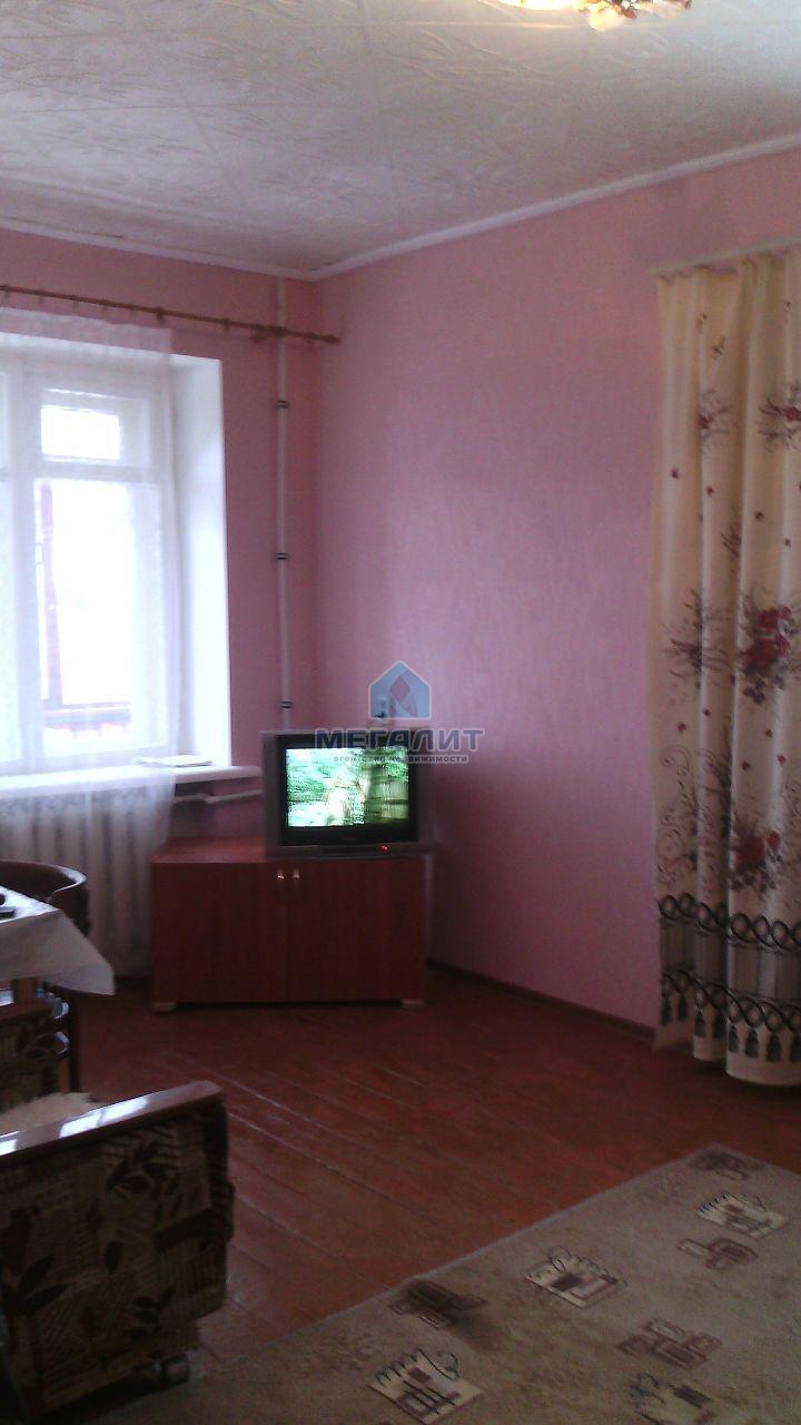 Аренда 1-к квартиры Милицейская 32
