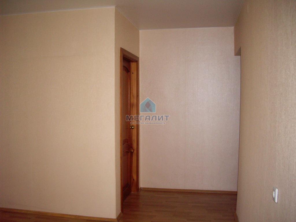 Продается 4 комнатная квартира улучшенной планировки (миниатюра №5)