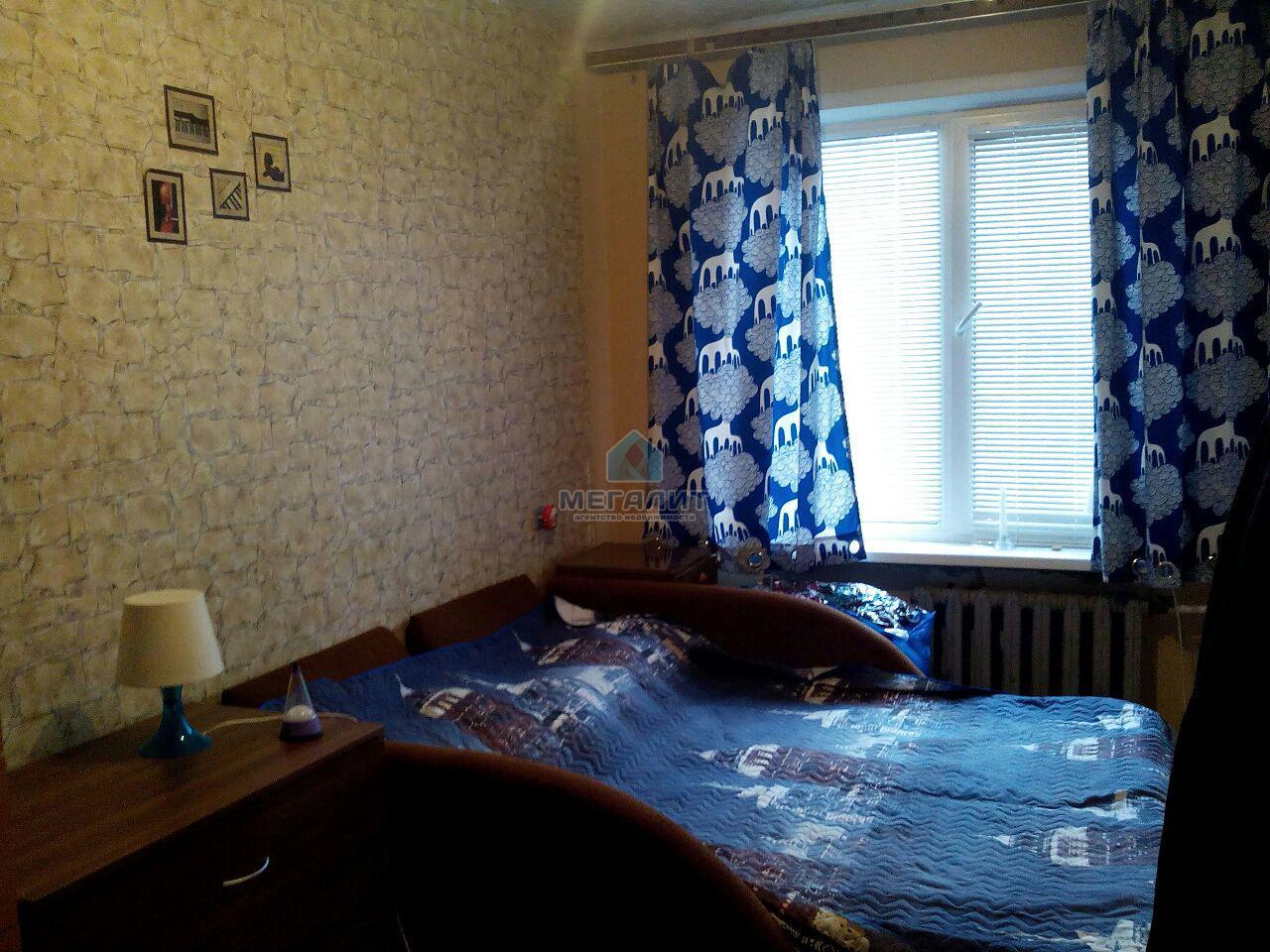 Аренда 2-к квартиры Кулахметова 10, 43 м2  (миниатюра №2)