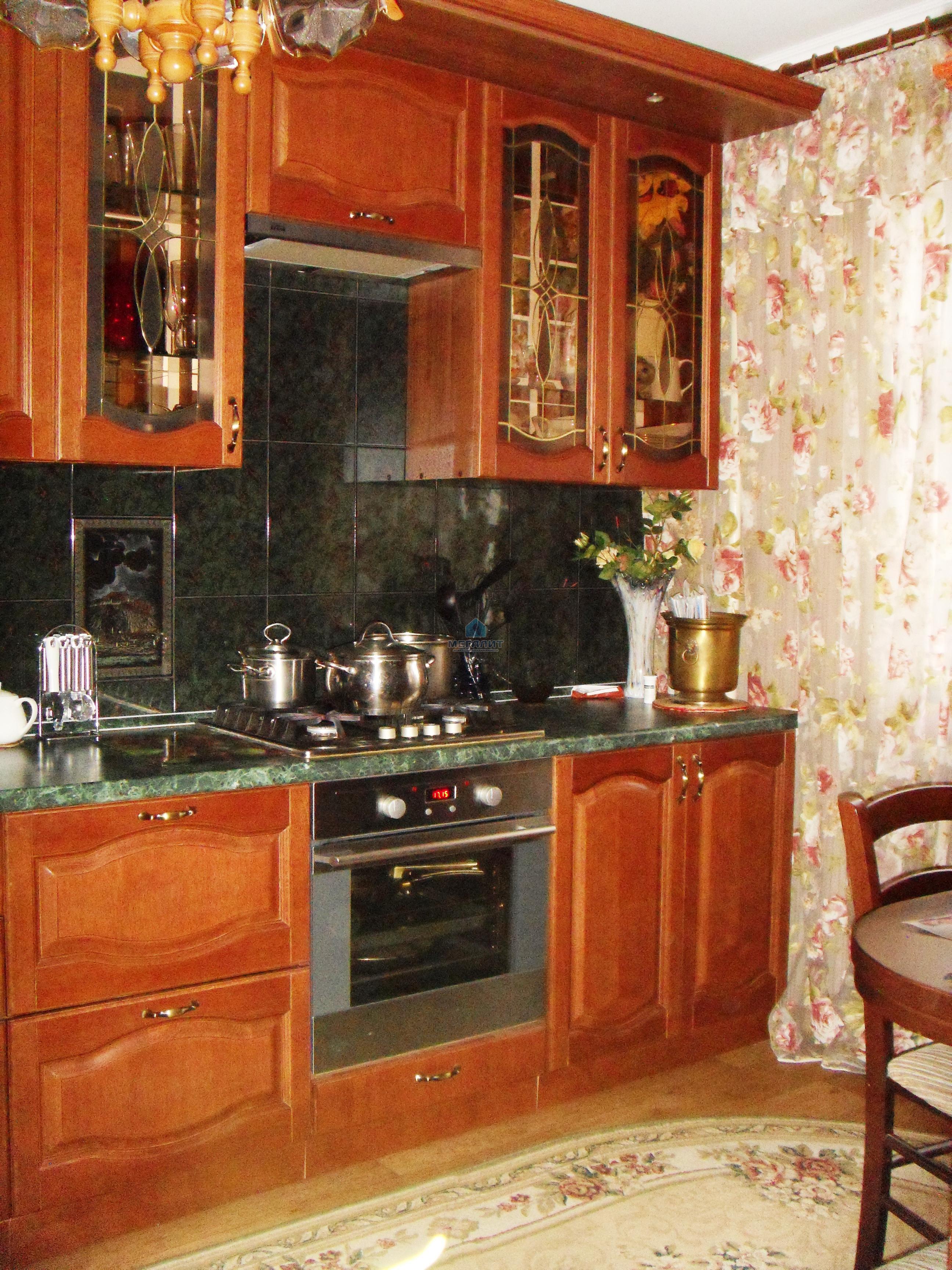 Аренда 3-к квартиры Закиева 17, 68 м²  (миниатюра №6)