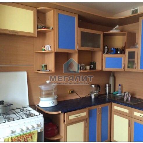 Аренда 1-к квартиры Бирюзовая 8, 35 м2  (миниатюра №1)