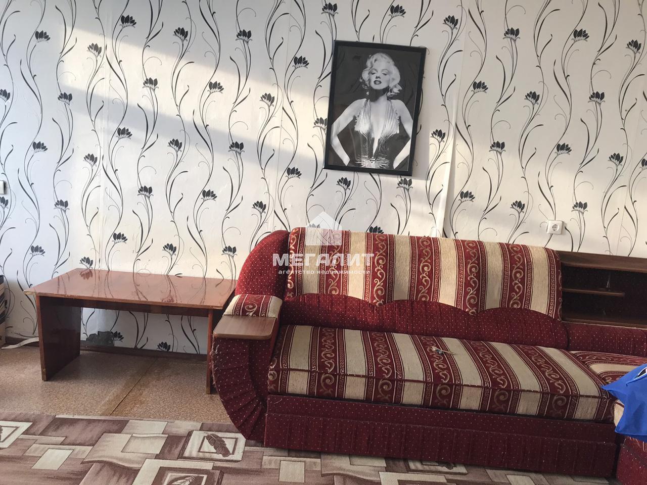 Аренда 1-к квартиры Мусина 59б к1