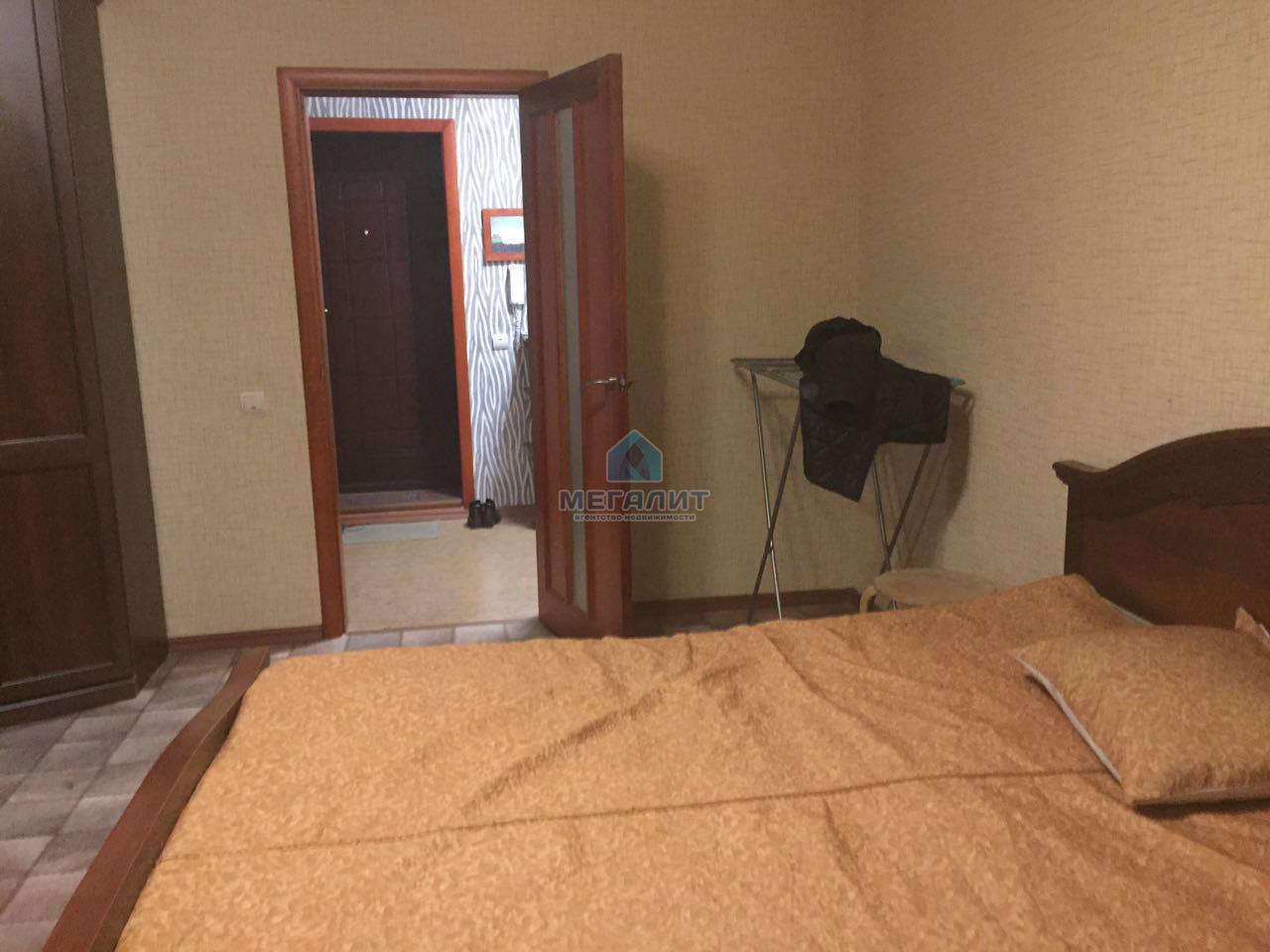 Аренда 1-к квартиры Зайни Султана 8, 50 м² (миниатюра №14)