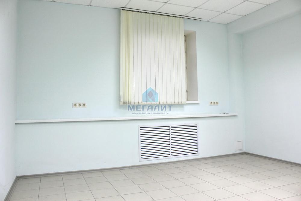 Продажа  офисно-торговые Лесгафта 6, 58.0 м² (миниатюра №2)