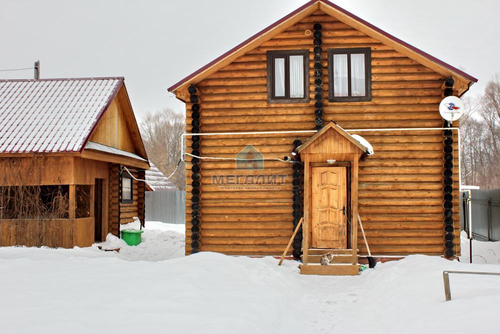 Продаю готовый дом в Салмачах! (миниатюра №4)