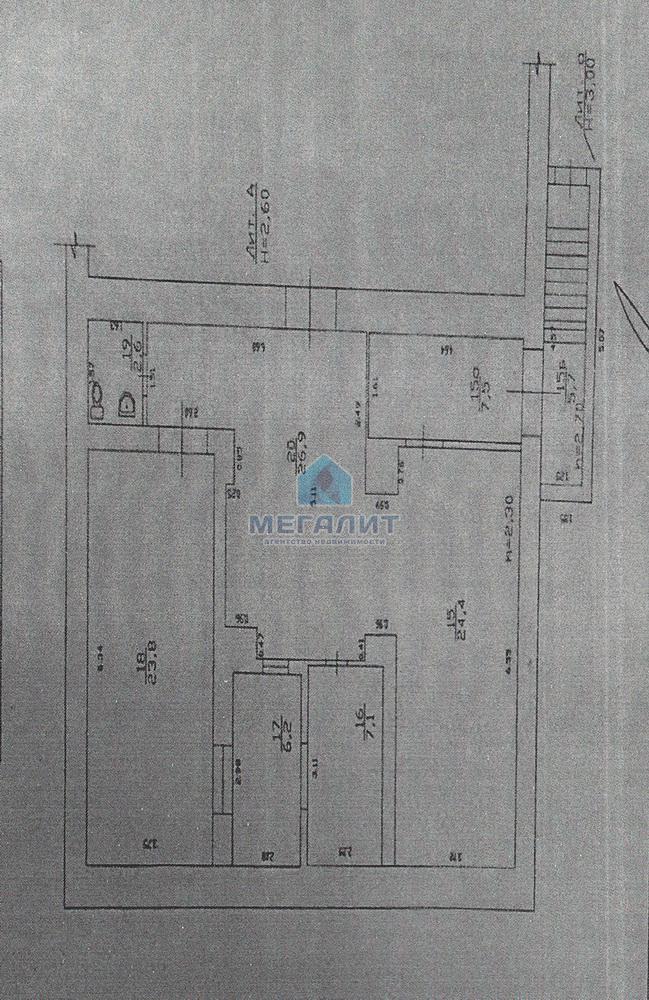 Продается коммерческое помещение  свободного назначения (миниатюра №2)