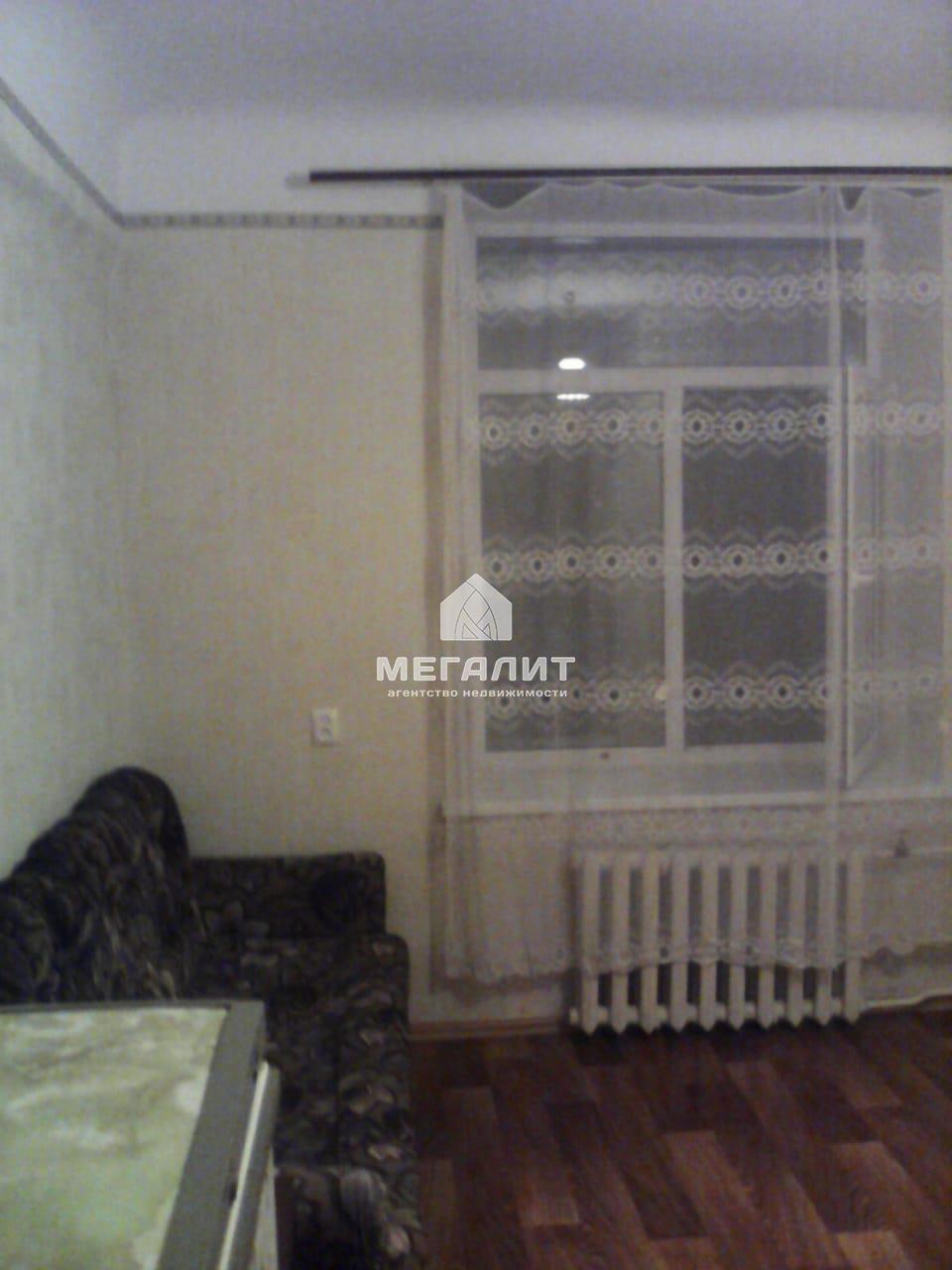 Аренда 1-к квартиры Октябрьская 38