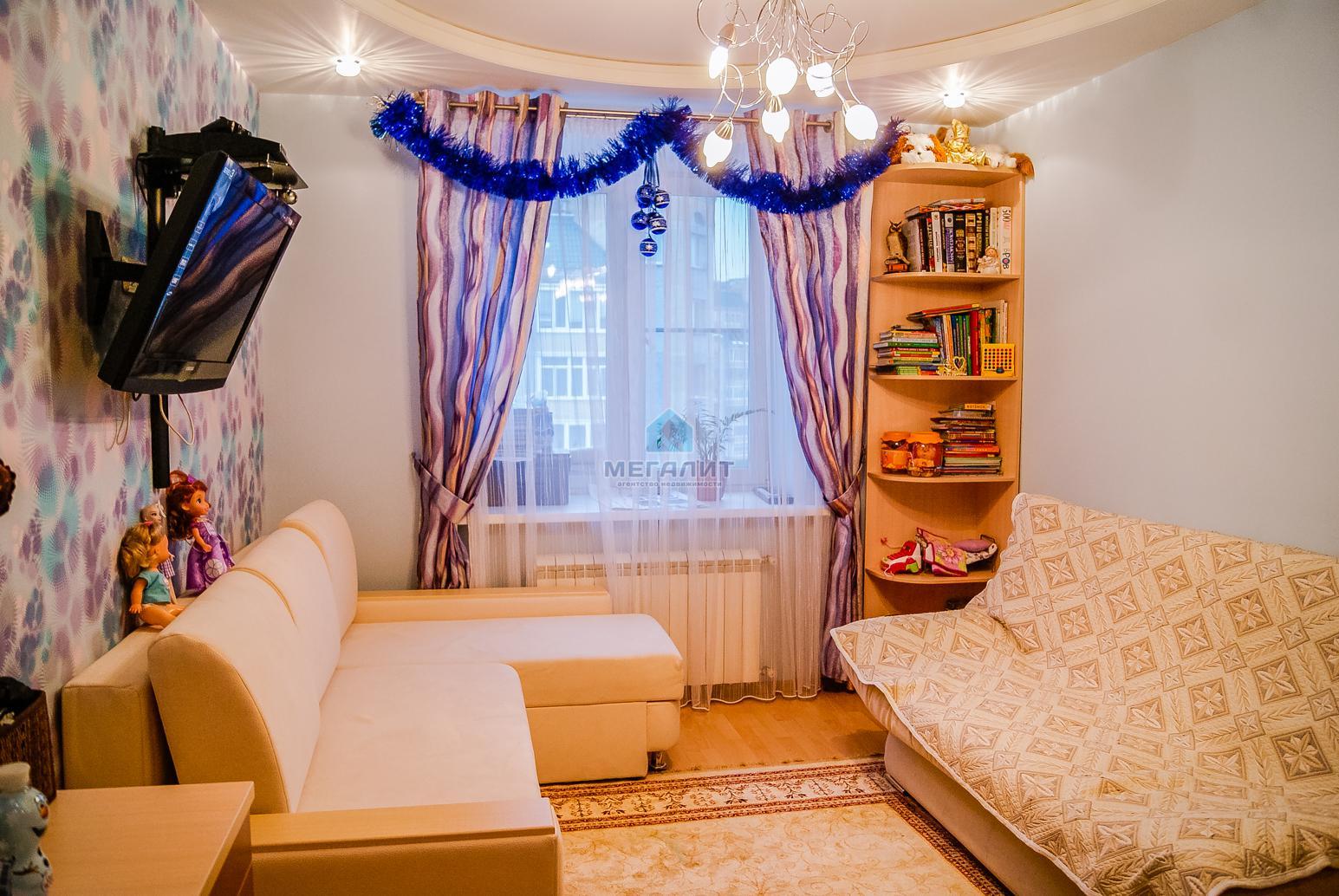 Продажа 2-к квартиры Чистопольская 81