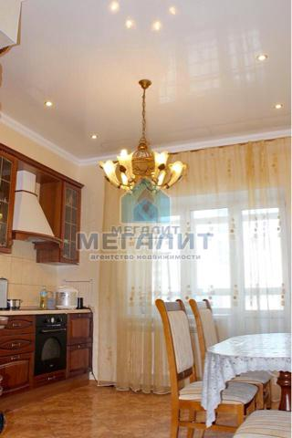 Продажа 3-к квартиры Чистопольская 40, 102 м2  (миниатюра №19)
