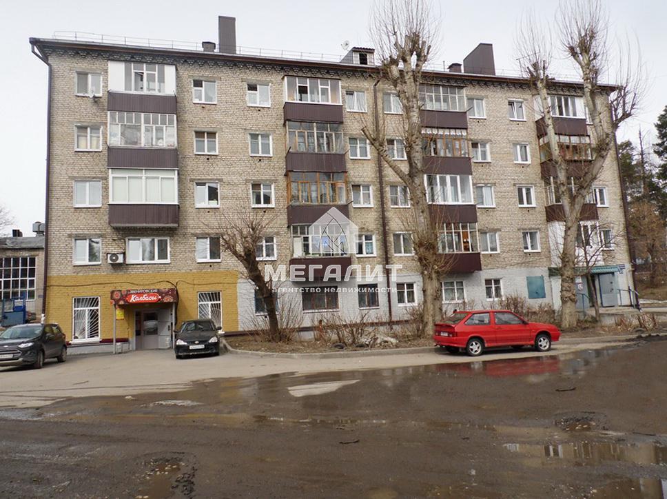 Продажа 2-к квартиры Железнодорожников 21