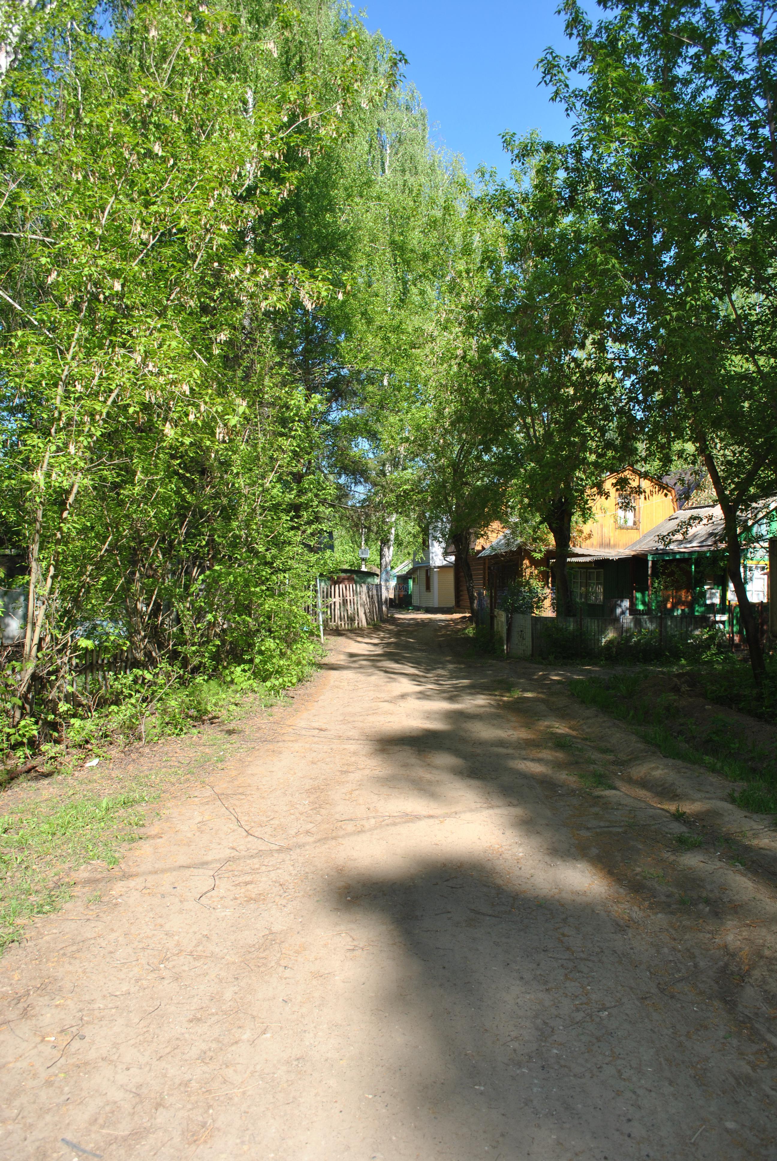 Продаю земельный участок в Зеленом Бору (миниатюра №1)