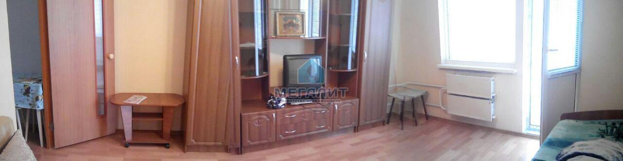 Аренда 1-к квартиры Академика Сахарова 18, 30 м2  (миниатюра №7)