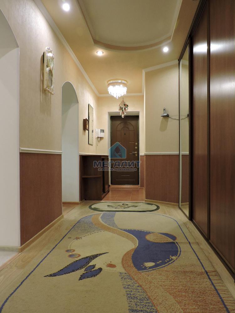 Продажа 3-к квартиры Абсалямова 13, 97 м² (миниатюра №10)