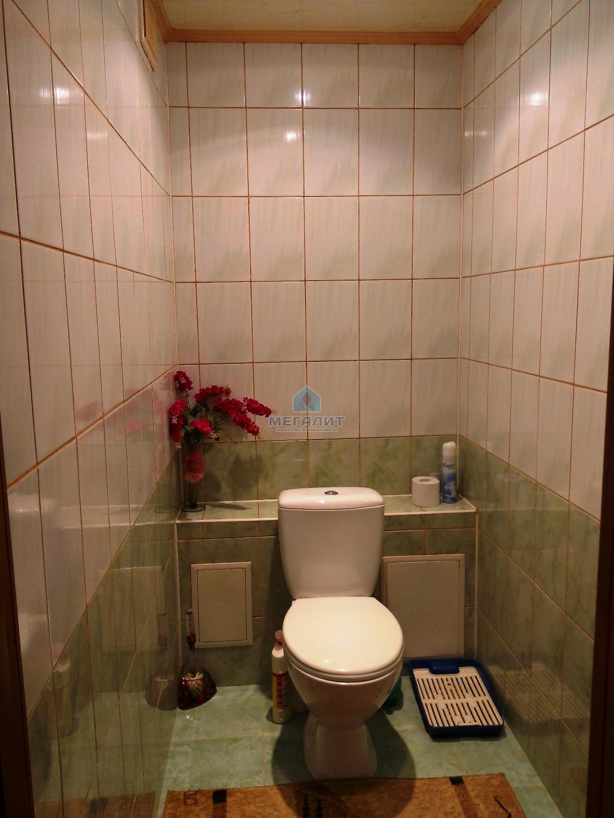 Продажа 3-к квартиры Проспект Победы 144, 90 м² (миниатюра №10)