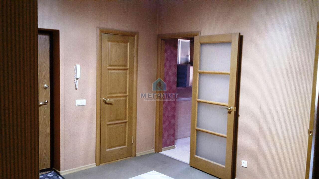 Аренда 2-к квартиры Чистопольская 34, 86 м² (миниатюра №16)