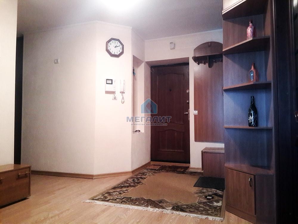 Продаю 3-х комнатную квартиру в доме повышенной комфортности! (миниатюра №8)