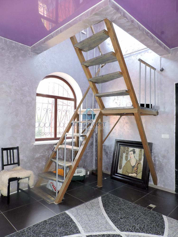 Продажа  дома Левитана, 270.0 м² (миниатюра №12)