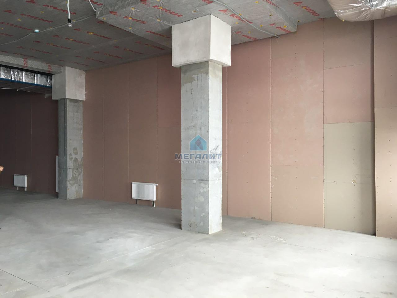 Аренда  офисно-торговые Рауиса Гареева 108, 277.0 м² (миниатюра №6)