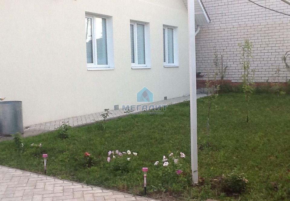 Аренда  дома Кызыл Яр, 0.0 м² (миниатюра №4)
