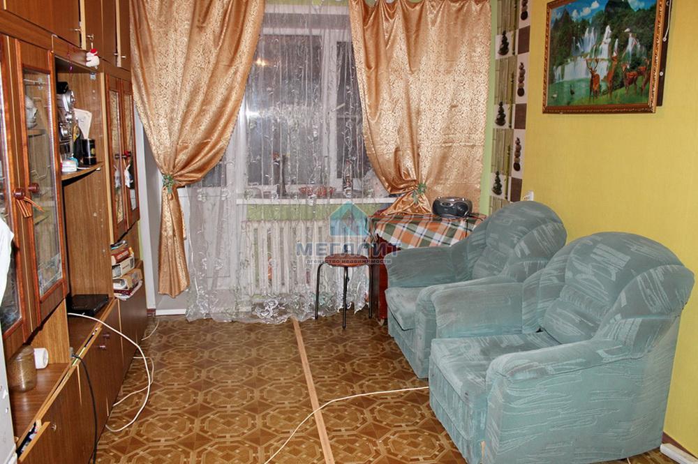 Продажа  Комнаты Светлая 30, 53 м2  (миниатюра №6)