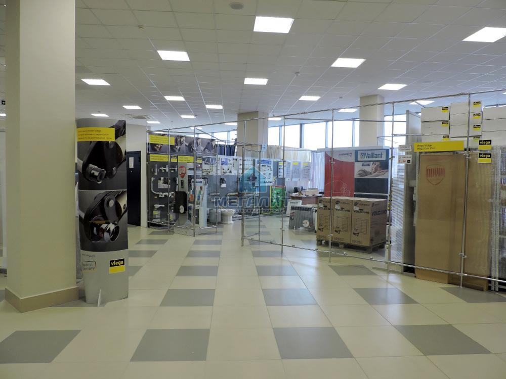 Продажа  Офисно-торговые Галимджана Баруди 8, 1000 м2  (миниатюра №4)