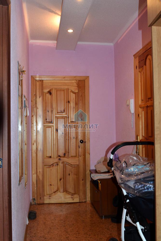 Продам  2 комнатную квартиру по ул. Минская (миниатюра №6)