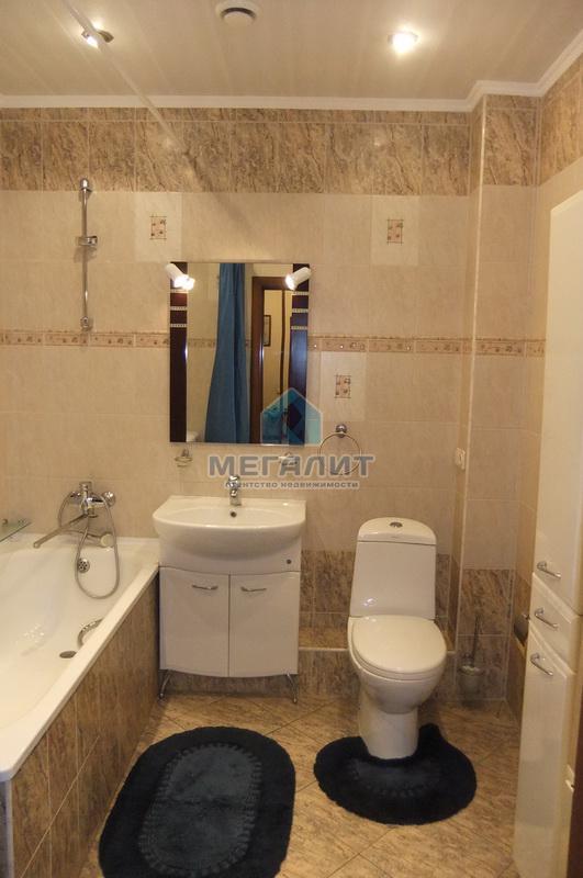 Аренда 1-к квартиры Шаляпина 12, 54.0 м² (миниатюра №6)