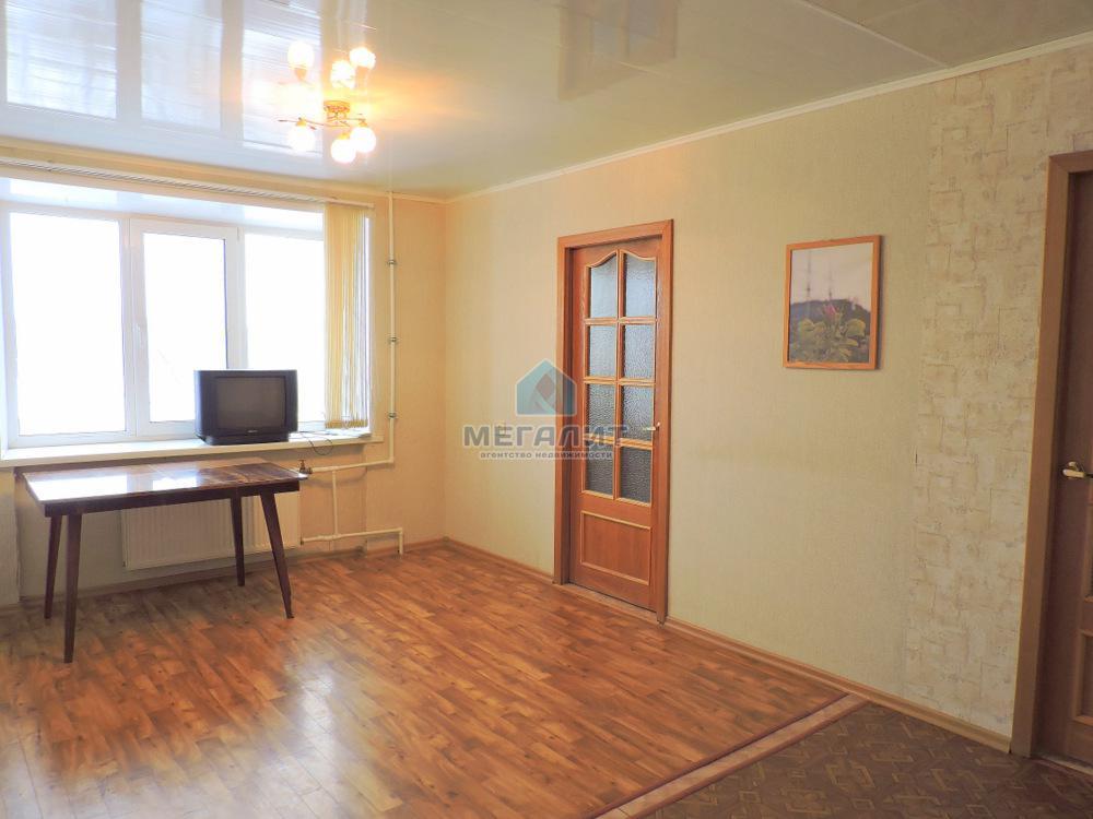Продажа 3-к квартиры Даурская 16а