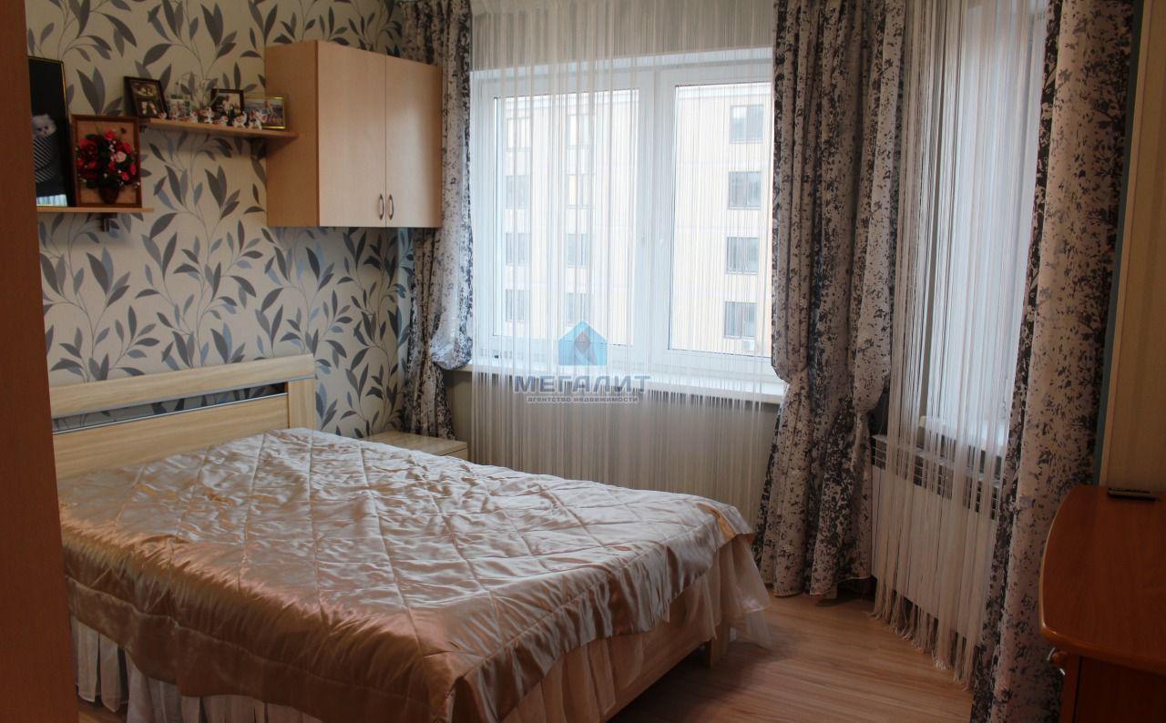 Аренда 2-к квартиры Габдуллы Кариева 6, 57 м2  (миниатюра №4)