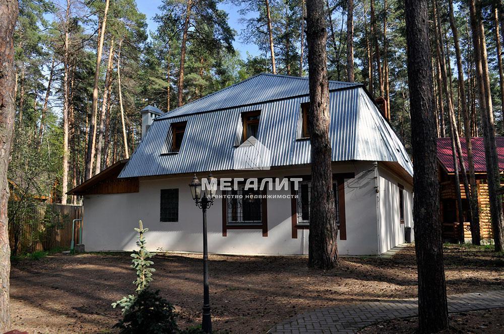 Продажа  дома Зеленый Бор, 25-й км.